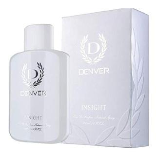 Denver Insight Eau De Parfum,  100 ml  for Men