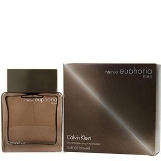 Calvin Klein Intense Euphoria Eau De Toilette,  100 ml  for Men