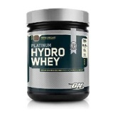 ON (Optimum Nutrition) Platinum Hydro Whey,  1 Lb  Turbo Chocolate