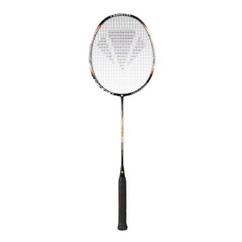 Carlton Carbotec T 518 Badminton Racket,  Standard available at Healthkart for Rs.2475