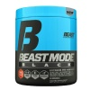Beast Sports Nutrition Beast Mode Black,  0.5 lb  Beast Punch