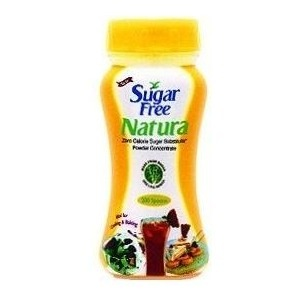 Sugar Free Natura Powder,  100 g