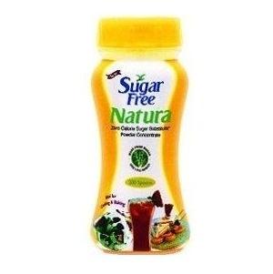 Sugar Free Natura Powder,  100 g