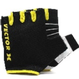Vector X 450 Fitness Gloves,  Black  Large