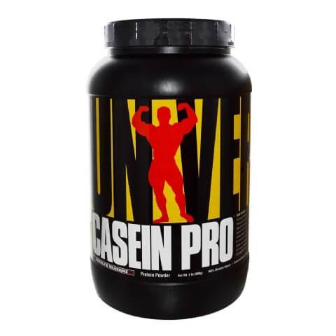 Universal Nutrition Casein Protein,  2 lb  Chocolate Milkshake