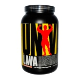 Universal Nutrition Lava PWO Muscle Growth Supplement,  Natural  2.75 Lb