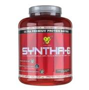 BSN Syntha-6,  Chocolate Milk Shake  5 Lb