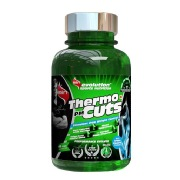 ESN Thermo Cuts PM,  60 Capsules