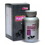 Zenith Nutrition HairFab,  60 Capsules