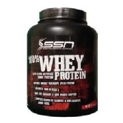SSN Whey Protein,  Chocolate  10 Lb
