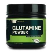 ON (Optimum Nutrition) Glutamine Powder,  1.3 Lb