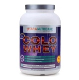 Tara Nutricare Colo Whey,  Strawberry  2.2 Lb