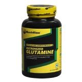 MuscleBlaze Micronized Glutamine,  0.22 lb