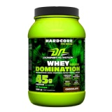 Domin8r Nutrition Whey Domination,  Chocolate  2 Lb