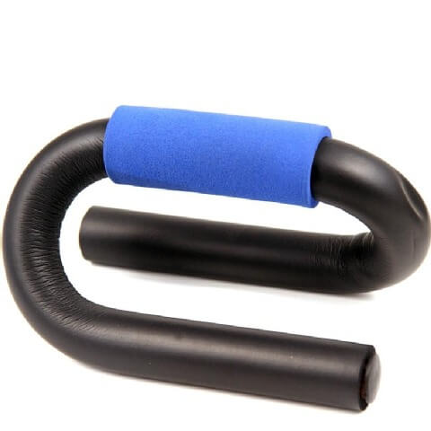 Hawk Push Up Stand (AW7041),  Black & Blue  Free