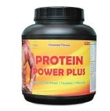Dplus Protein Power Plus,  Chocolate  2.2 Lb