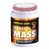 SNT Monster Mass,  Chocolate  5.5 Lb