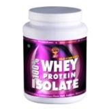 SNT 100% Whey Protein Isolate,  Chocolate  2.2 Lb