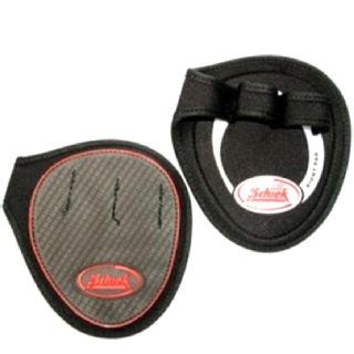 Schiek Premium Grip Pads,  Black