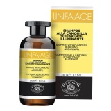 Bottega Di Lungavita Linfa Age Shampoo With Chamomile,  250 Ml  For Colored Hair