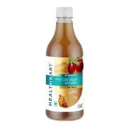 HealthKart Apple Cider Vinegar with Honey OP, 0.5 L Honey